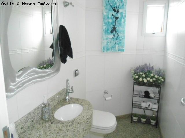 Casa De Condomínio de 4 dormitórios em Mooca, Sao Paulo - SP