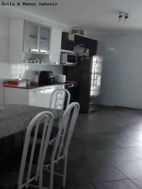 Sobrado de 4 dormitórios em Alto Da Mooca, Sao Paulo - SP