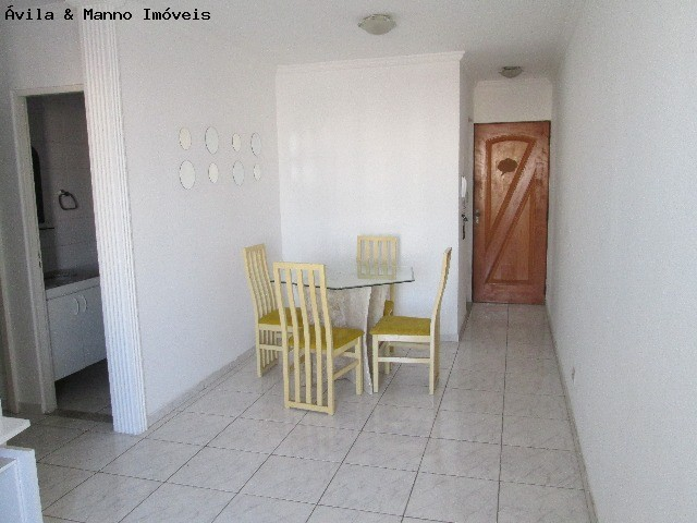 Apartamento de 2 dormitórios em Tatuape, Sao Paulo - SP