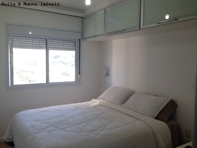 Apartamento de 2 dormitórios em Ipiranga, Sao Paulo - SP