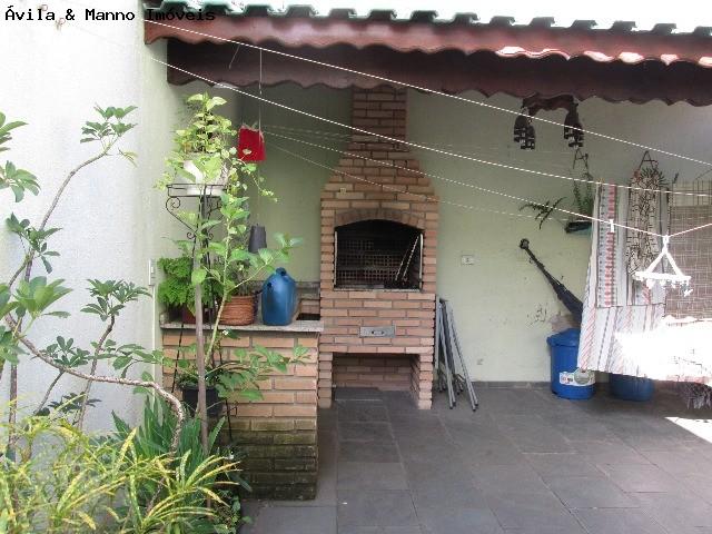 Sobrado de 3 dormitórios em Vila Zelina, Sao Paulo - SP