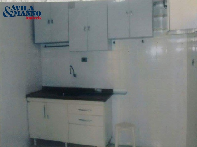 Casa de 1 dormitório em Vila Alpina, Sao Paulo - SP
