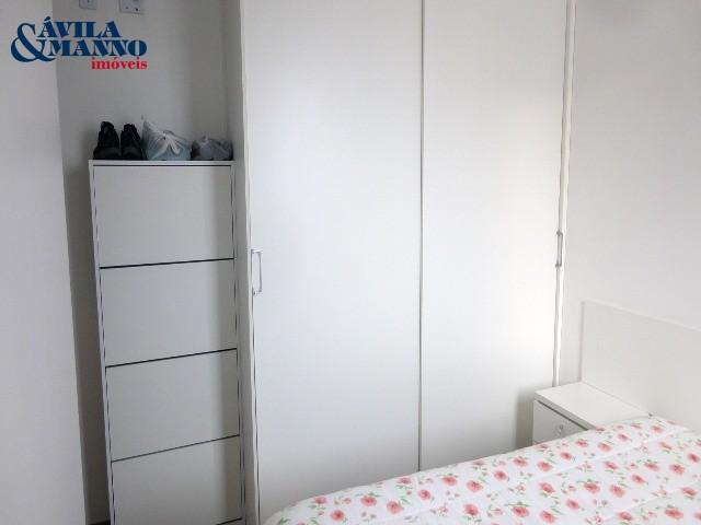 Apartamento de 3 dormitórios em Bras, Sao Paulo - SP