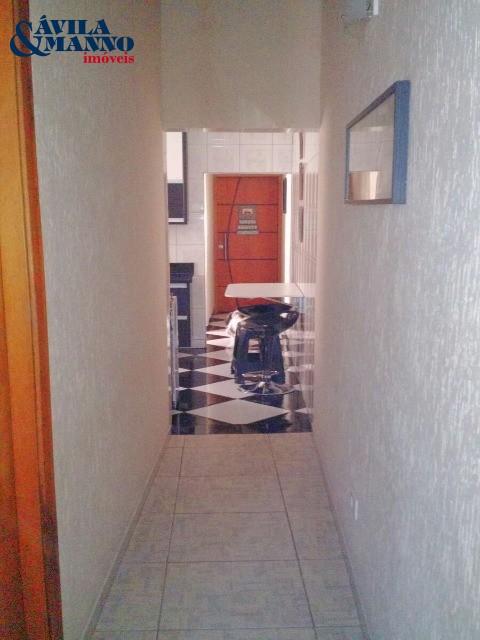 Casa De Vila de 2 dormitórios em Mooca, Sao Paulo - SP