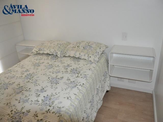Apartamento de 3 dormitórios em Vila Conceição, Sao Paulo - SP