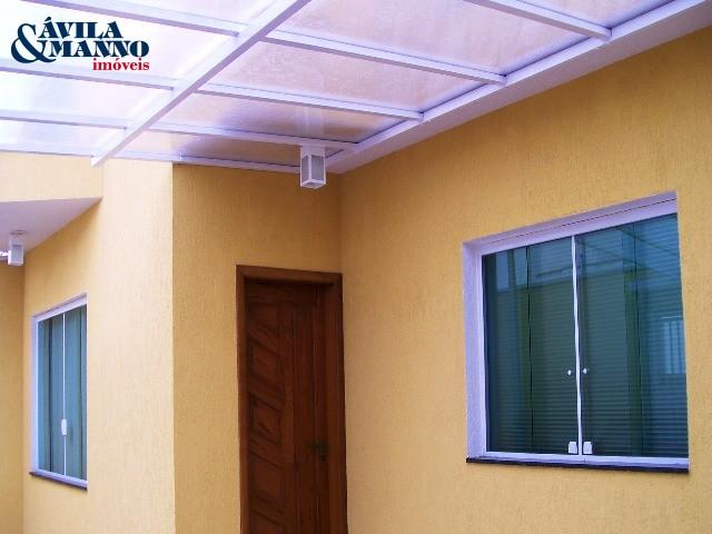 Sobrado de 2 dormitórios em Vila Carrão, Sao Paulo - SP