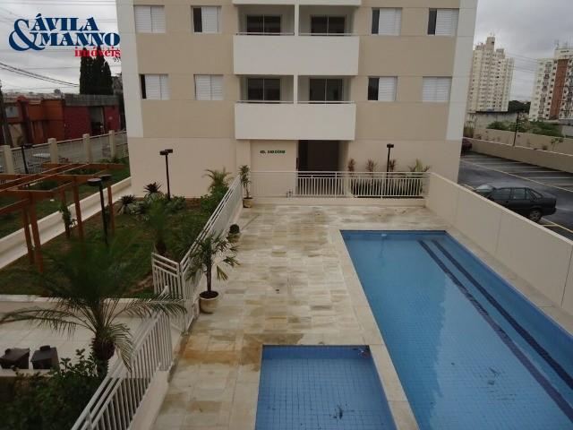 Apartamento de 2 dormitórios em Vila Formosa, Sao Paulo - SP