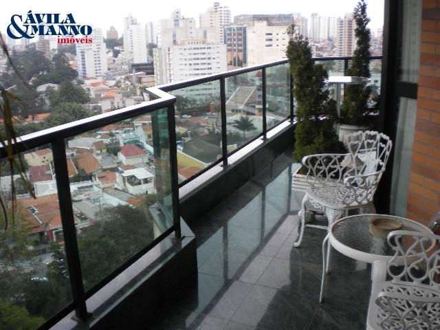 Apartamento de 4 dormitórios em Mooca, Sao Paulo - SP