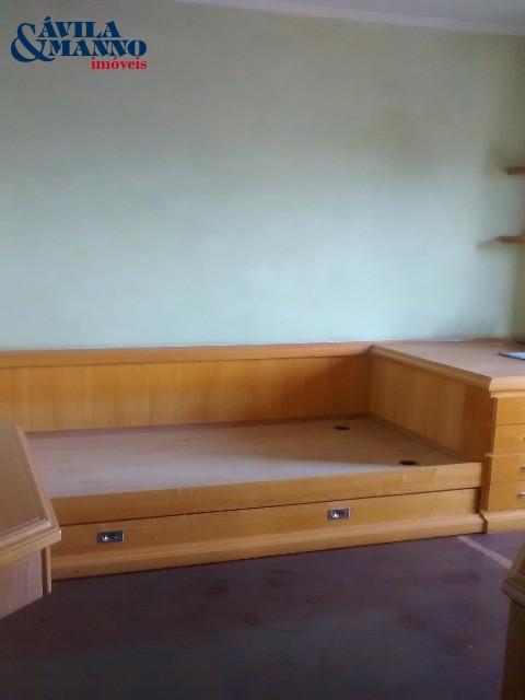 Apartamento de 4 dormitórios em Alto Da Mooca, Sao Paulo - SP