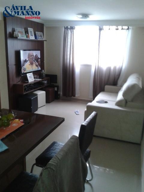 Apartamento de 2 dormitórios em Bras, Sao Paulo - SP
