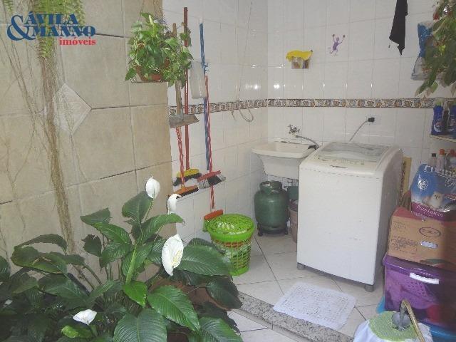 Sobrado de 2 dormitórios em Mooca, São Paulo - SP