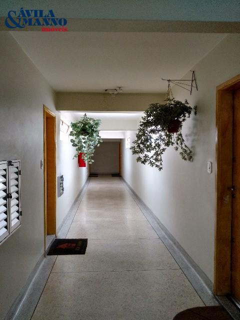 Apartamento de 2 dormitórios em Vila Ema, Sao Paulo - SP