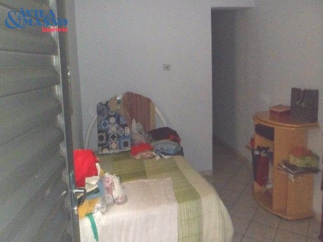 Sobrado de 3 dormitórios em Alto Da Mooca, Sao Paulo - SP