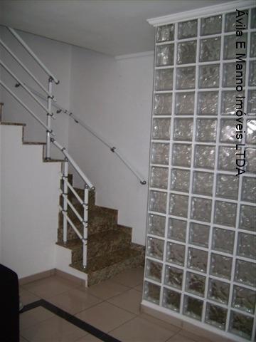 Casa De Condomínio de 3 dormitórios em Mooca, Sao Paulo - SP