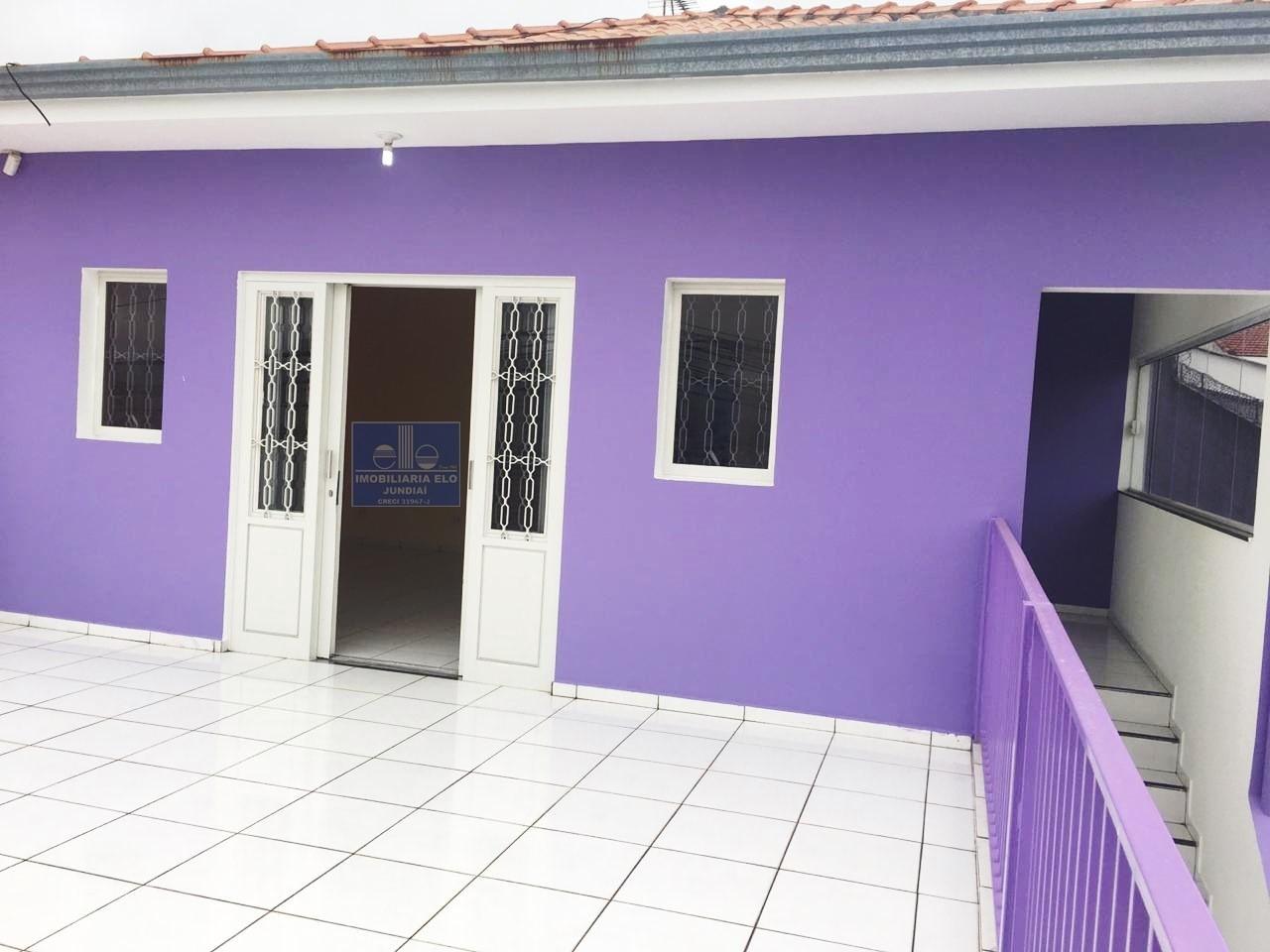CASA COMERCIAL EM JUNDIAI - SP. VILA BANDEIRANTES