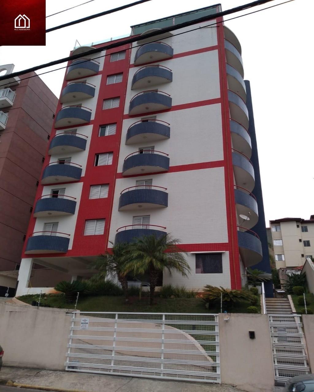 Apartamento 3 dormitórios, 1 suíte Jardim do Lago 2 vagas de garagem, 98 m² R$ 2.600,00
