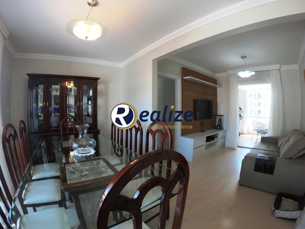 Apartamento 3 quarto(s) para  em PRAIA DO MORRO/GUARAPARI