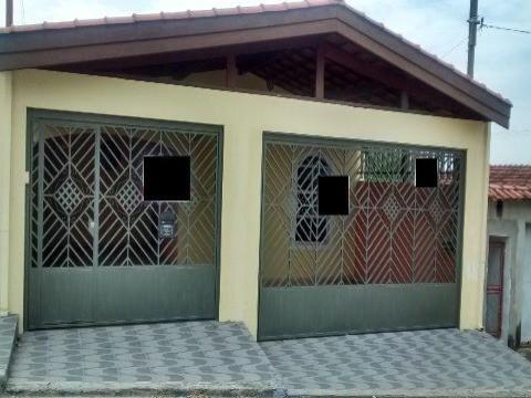 Casa com 3 Quartos,Vila São João, Sorocaba