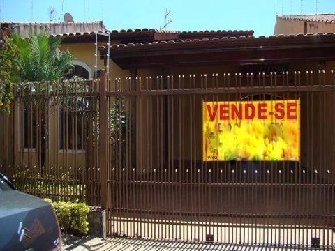Casa com 4 Quartos, Vila Fiori, Sorocaba , 300 m²