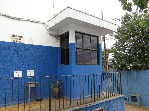 Galpão e Barracão,Jardim Nova Ipanema, Sorocaba