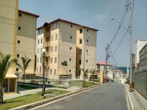 Apartamento com 2 Quartos,edifÍcio vereda dos bandeirantes, Votorantim