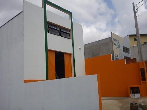 Galpão e Barracão,Parque Vitória Régia, Sorocaba , 150 m²