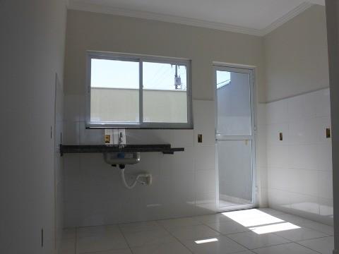 Casa com 2 Quartos,Éden, Sorocaba