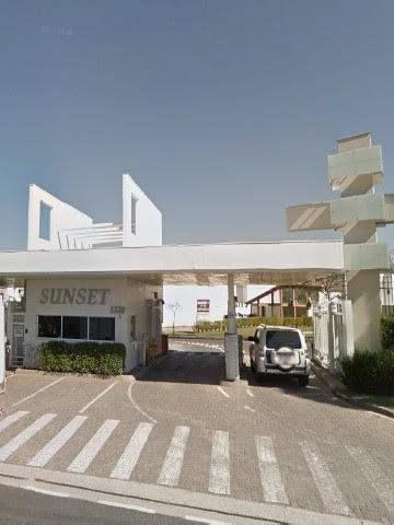 Imóvel,condominio sunset, Sorocaba , 428 m²