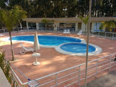 Apartamento com 2 Quartos,edifÍcio reserva do bosque ecoclub, Sorocaba