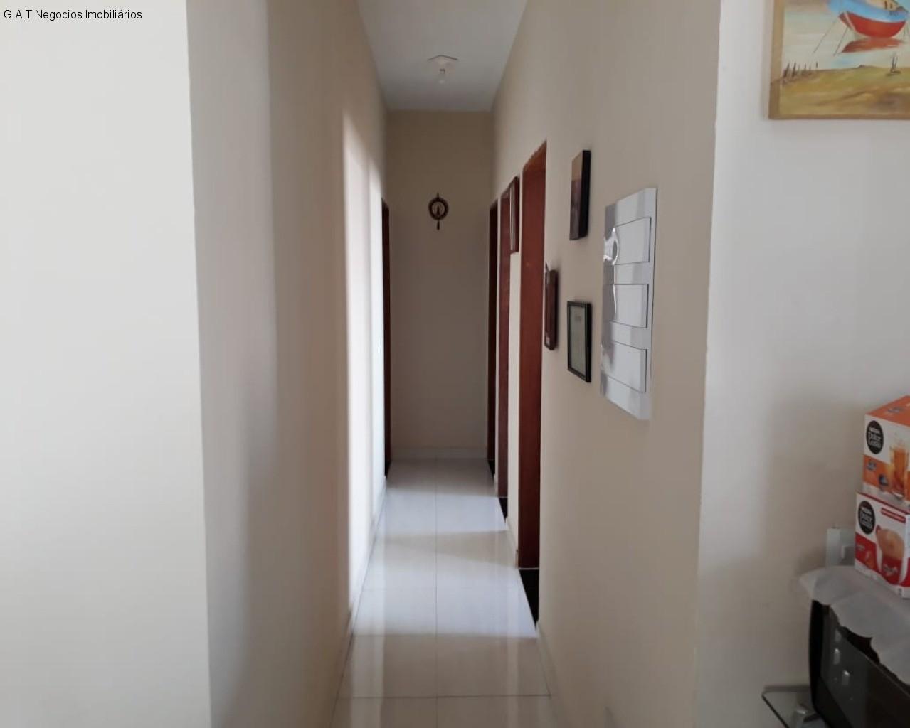 Casa com 3 Quartos,condomínio horto florestal iii, Sorocaba , 157 m²