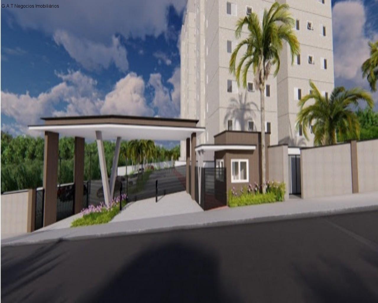 Apartamento com 2 Quartos,edifÍcio helena residencial, Sorocaba