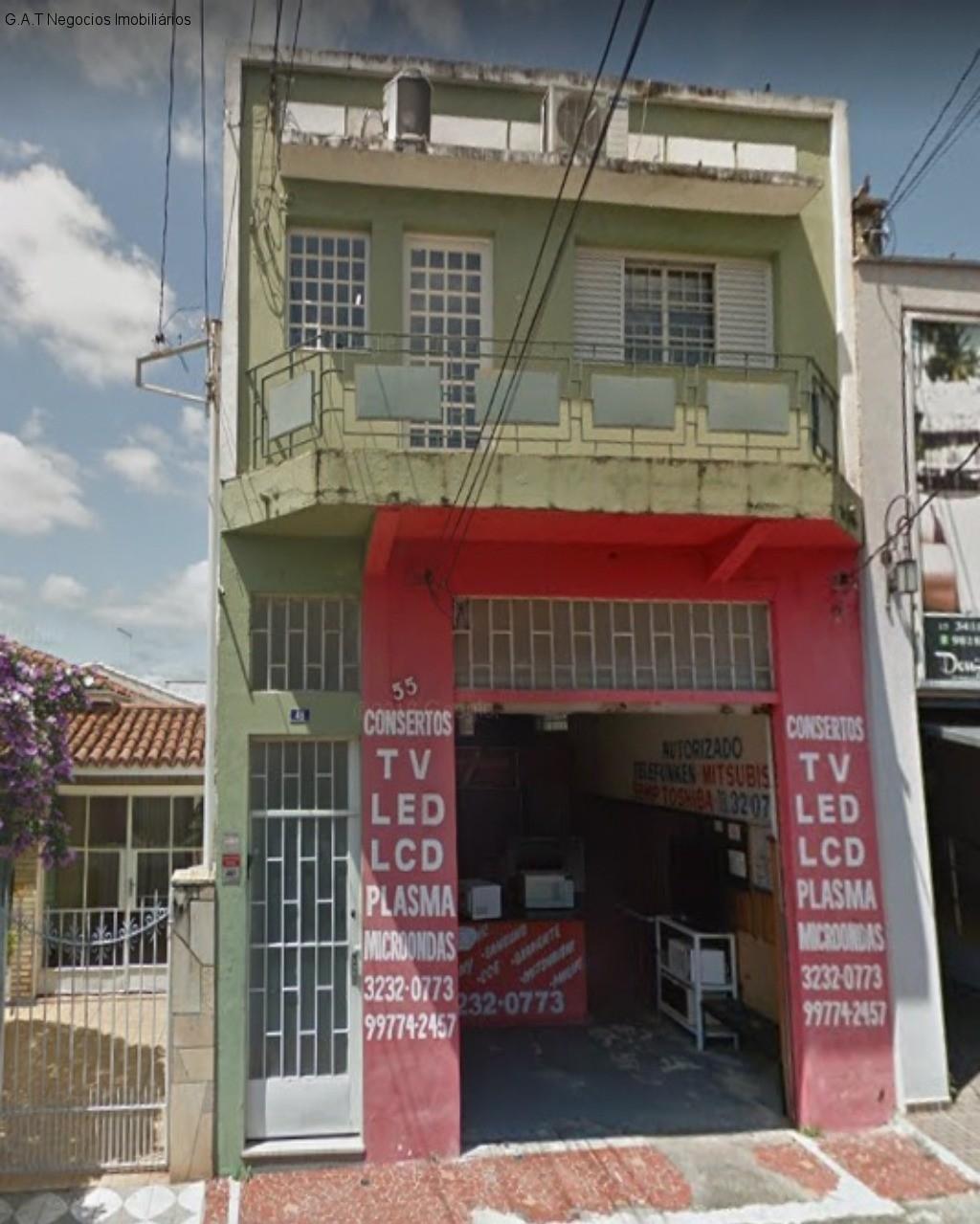 Casa Comercial,Vila Santana, Sorocaba