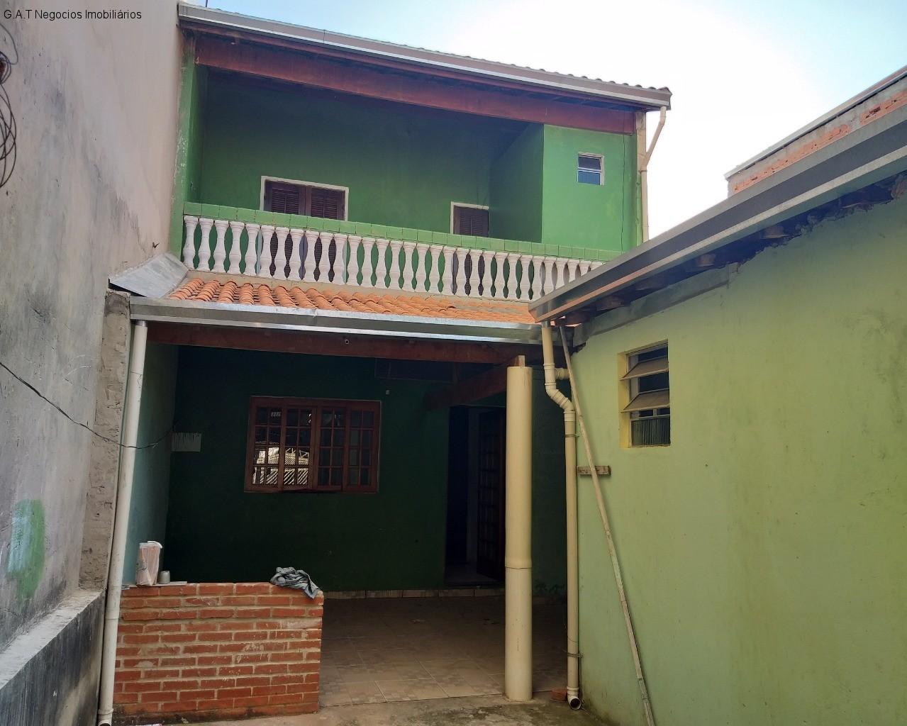 Casa com 2 Quartos,Jardim Califórnia, Sorocaba