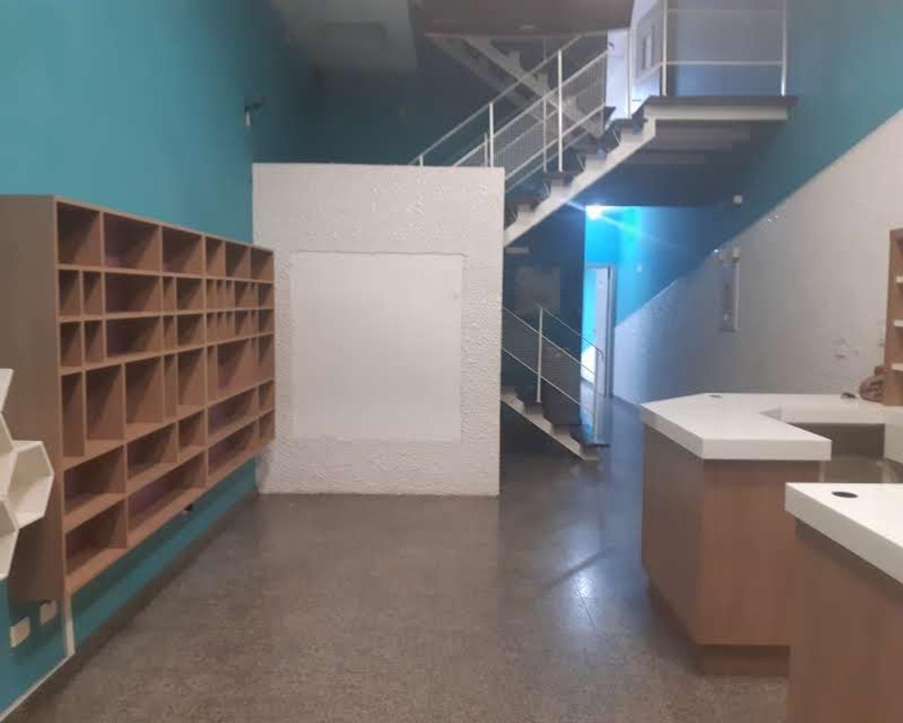 Loja e Salão,Vila Augusta, Sorocaba , 200 m²