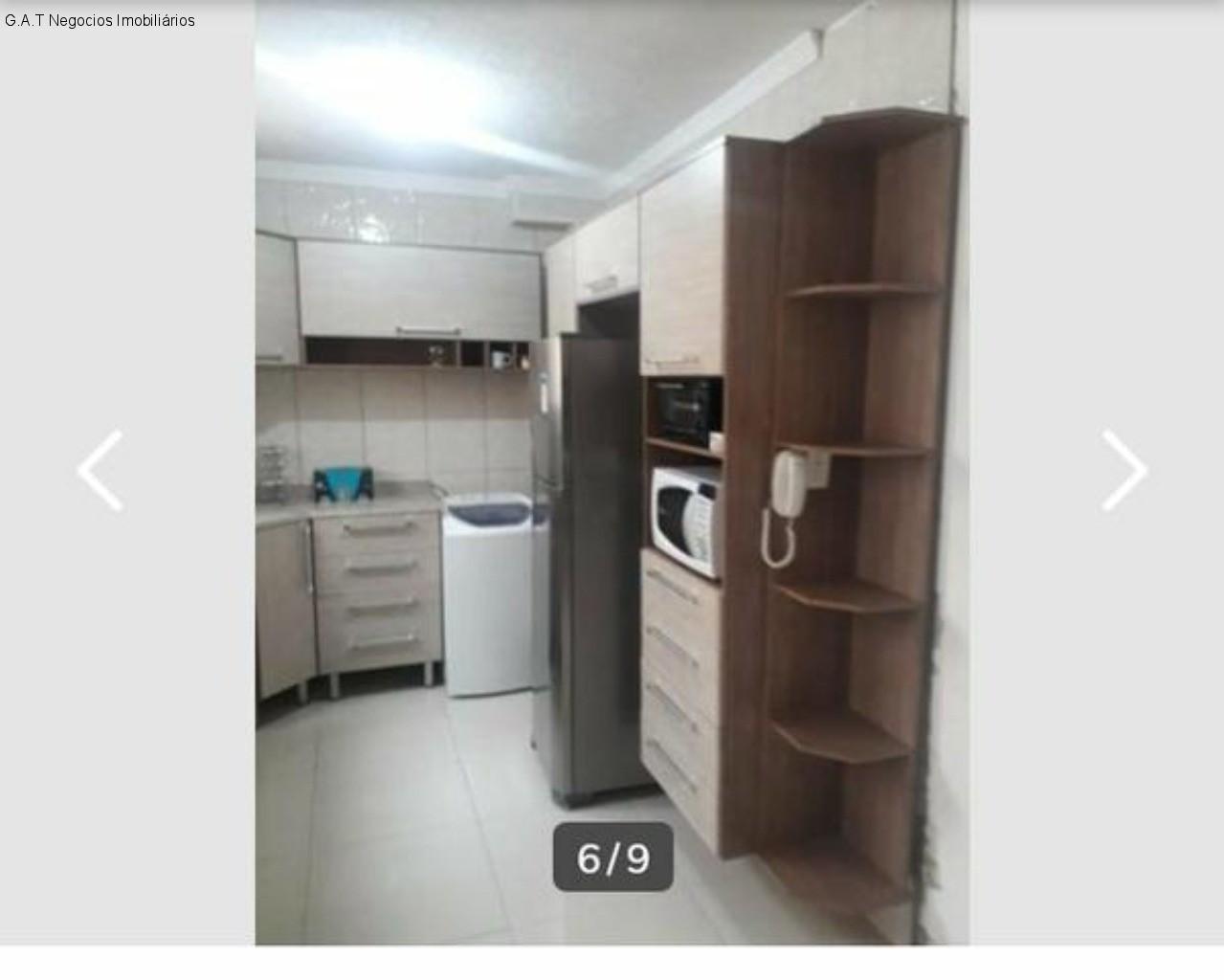 Apartamento com 2 Quartos,edifÍcio parque salÉm, Sorocaba