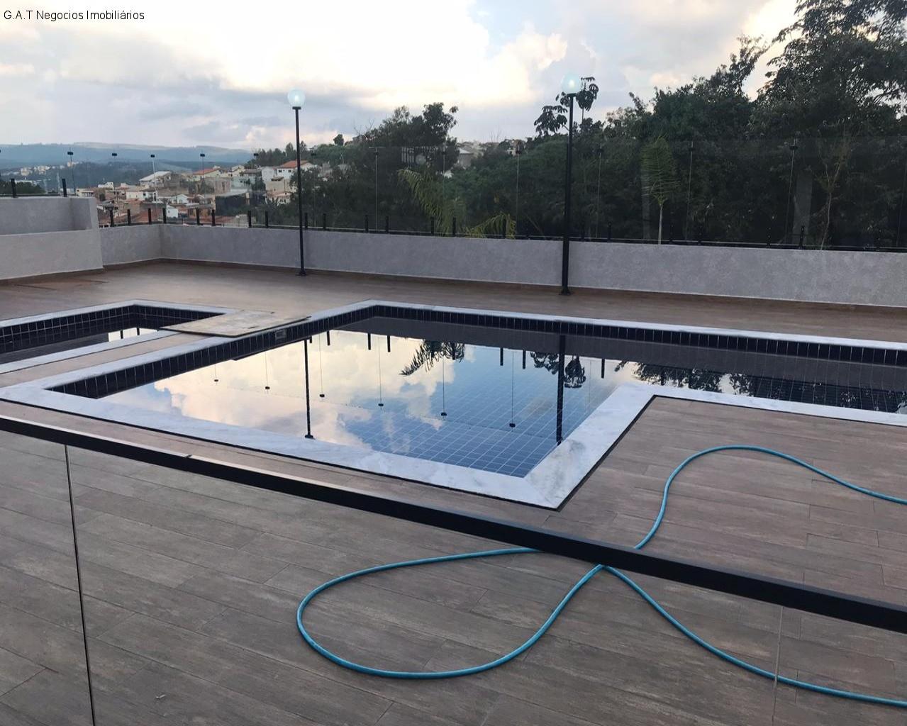 Apartamento com 2 Quartos,edifÍcio platinum iguatemi, Votorantim
