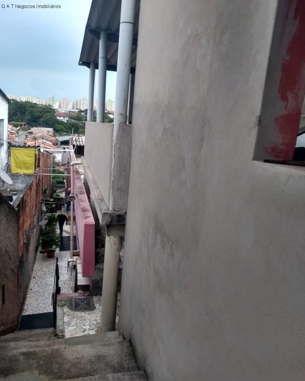 Casa com 2 Quartos,Vila Domingues, Votorantim