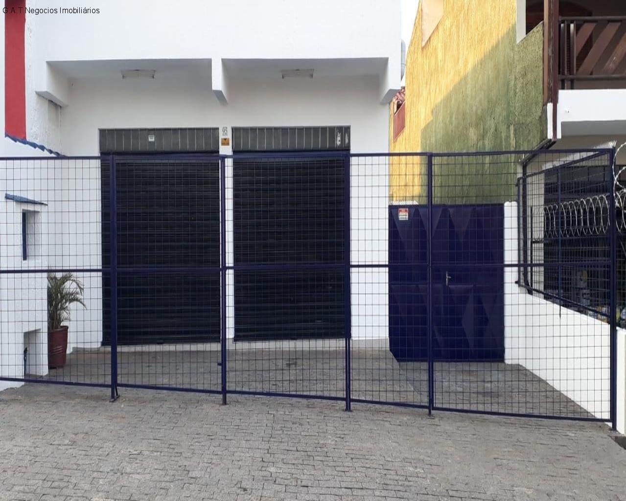 Loja e Salão,Parque das Laranjeiras, Sorocaba