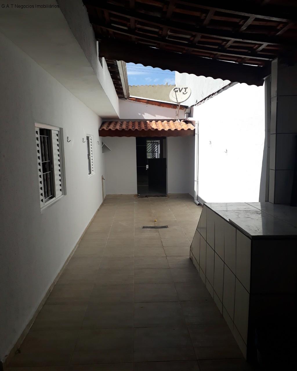 Casa com 3 Quartos,Jardim São Guilherme, Sorocaba