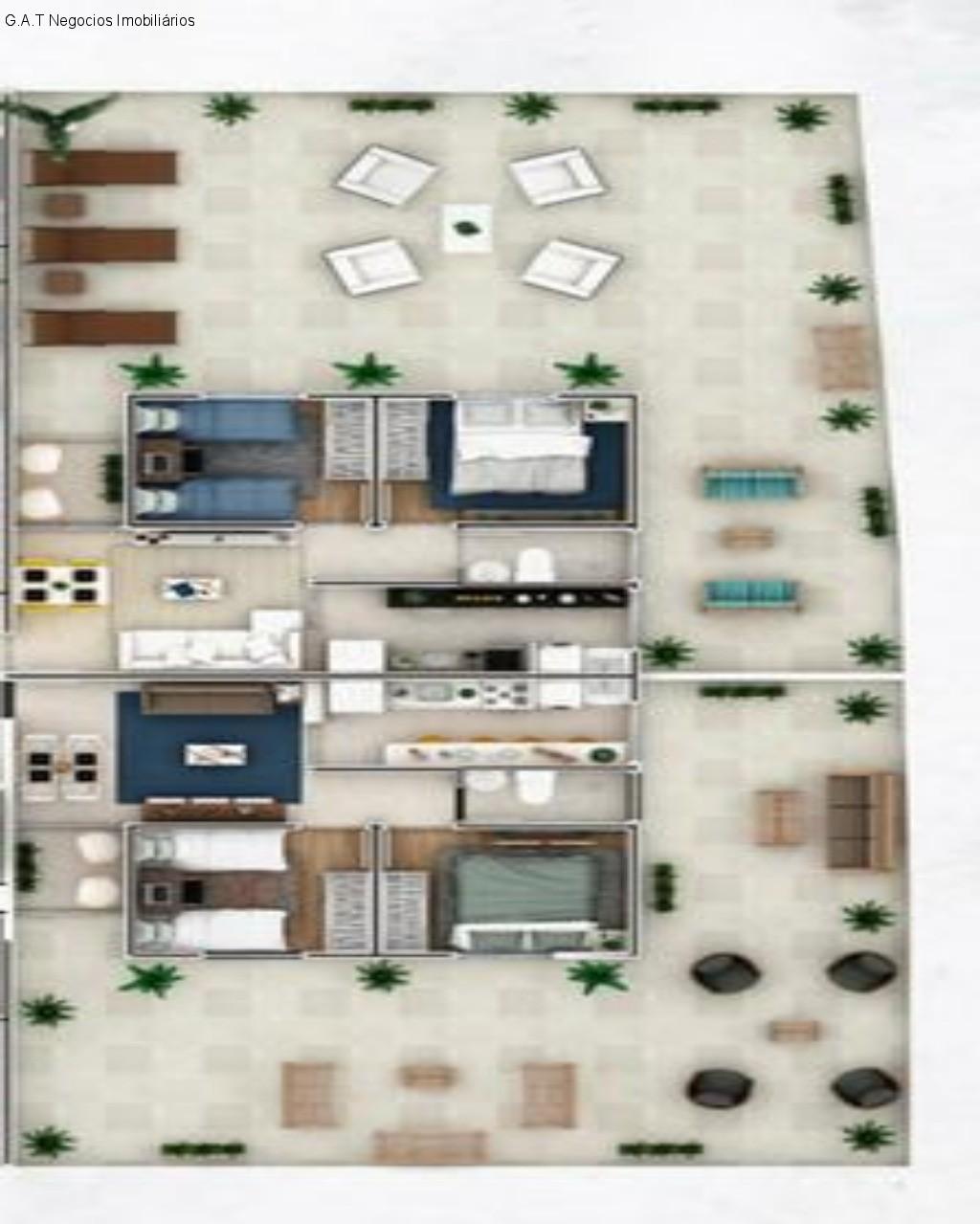 Apartamento com 2 Quartos,edifÍcio belÍssimus, Sorocaba