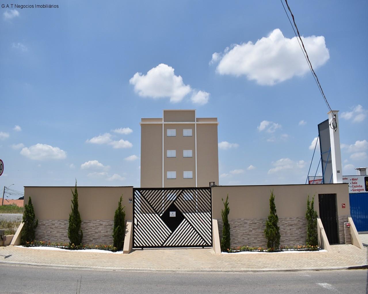 Apartamento com 2 Quartos,residencial reserva imperador, Sorocaba