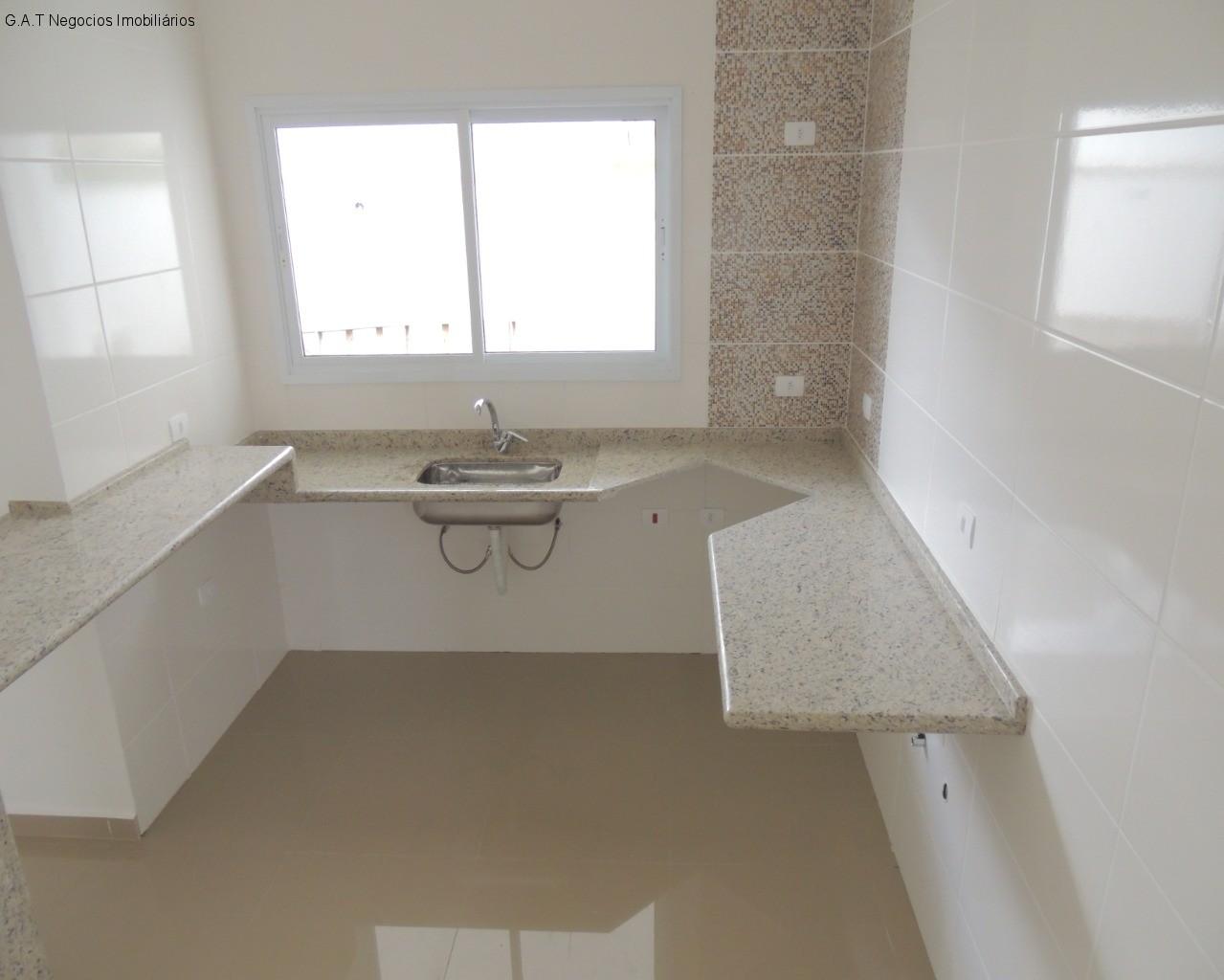 Casa com 3 Quartos,golden park residence 2, Sorocaba