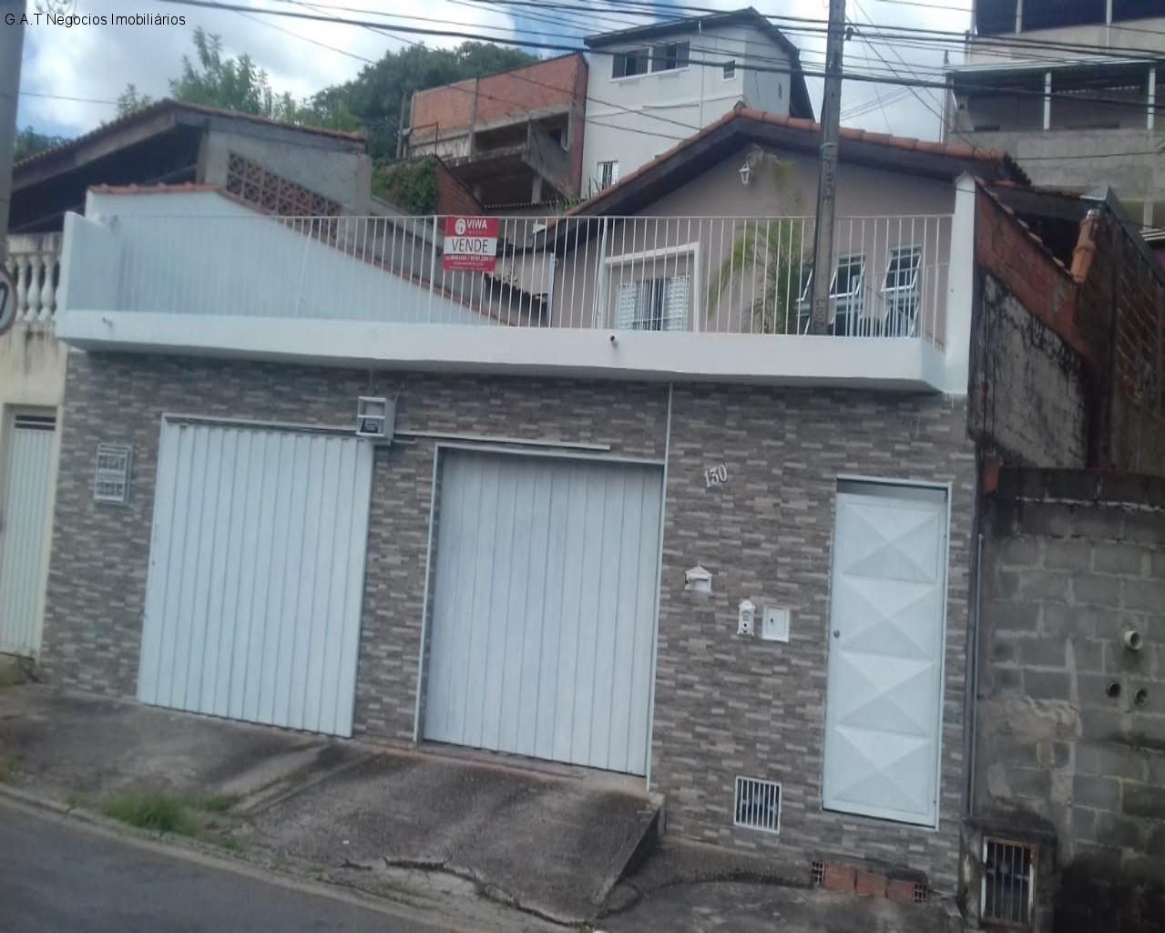 Casa com 2 Quartos,Jardim Archila, Votorantim