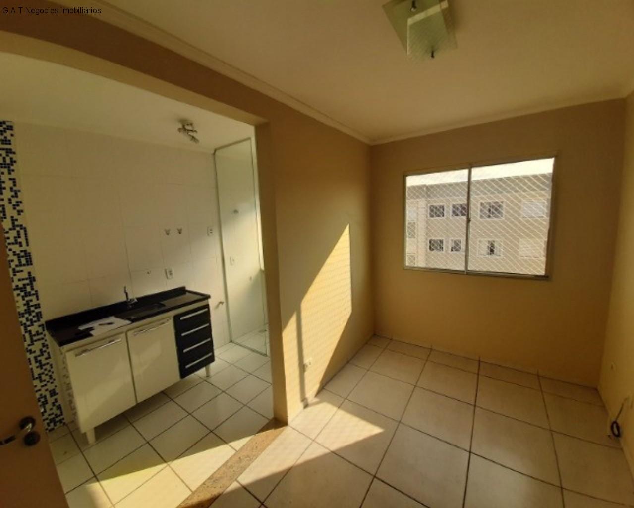 Apartamento com 1 Quarto,BAIRRO DA VOSSOROCA, Sorocaba