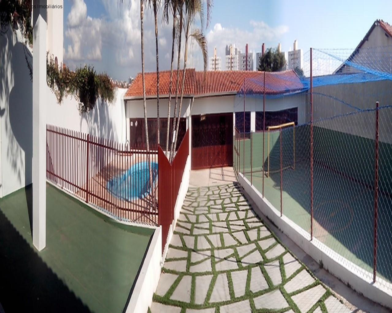 Casa Comercial com 1 Quarto,Jardim Gonçalves, Sorocaba