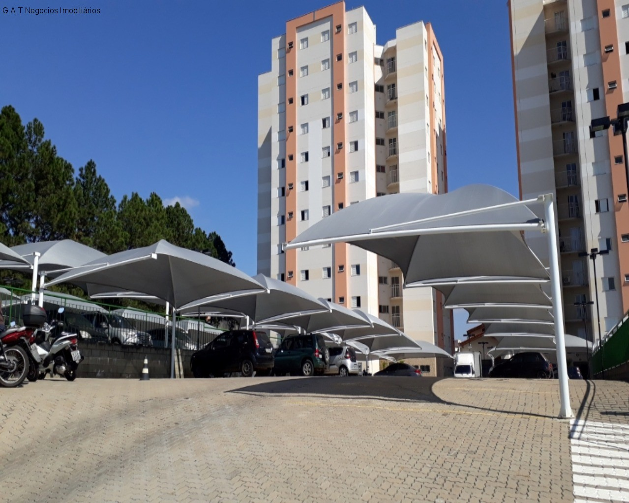Apartamento com 2 Quartos,edifÍcio pagliato prime, Sorocaba