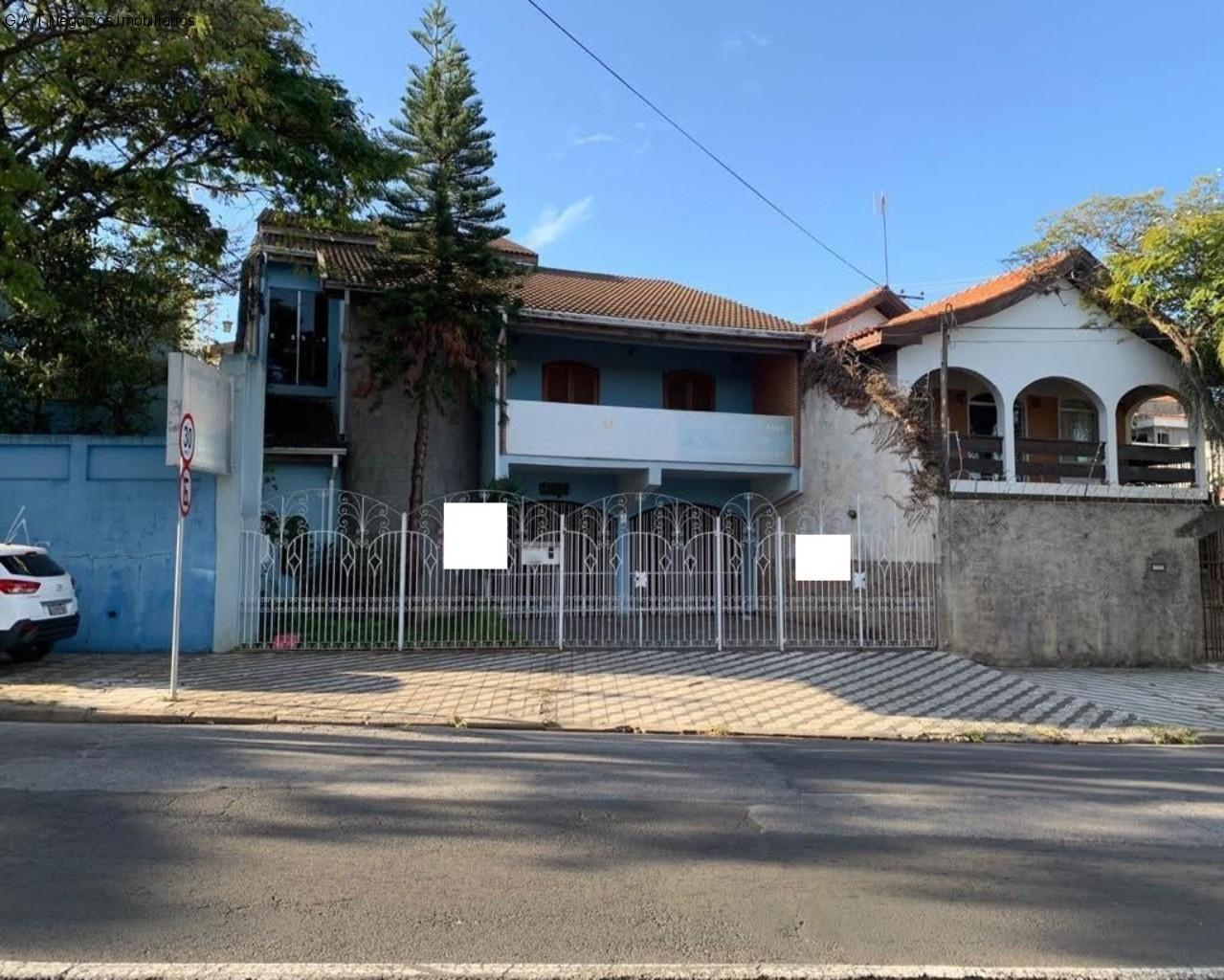 Casa com 4 Quartos,vila trujillo, Sorocaba