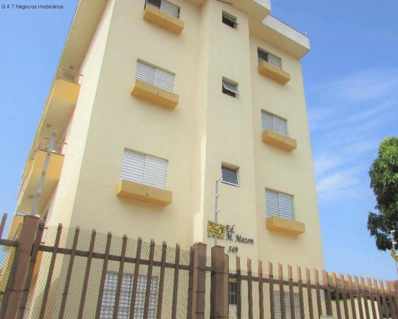 Apartamento com 2 Quartos, Sorocaba
