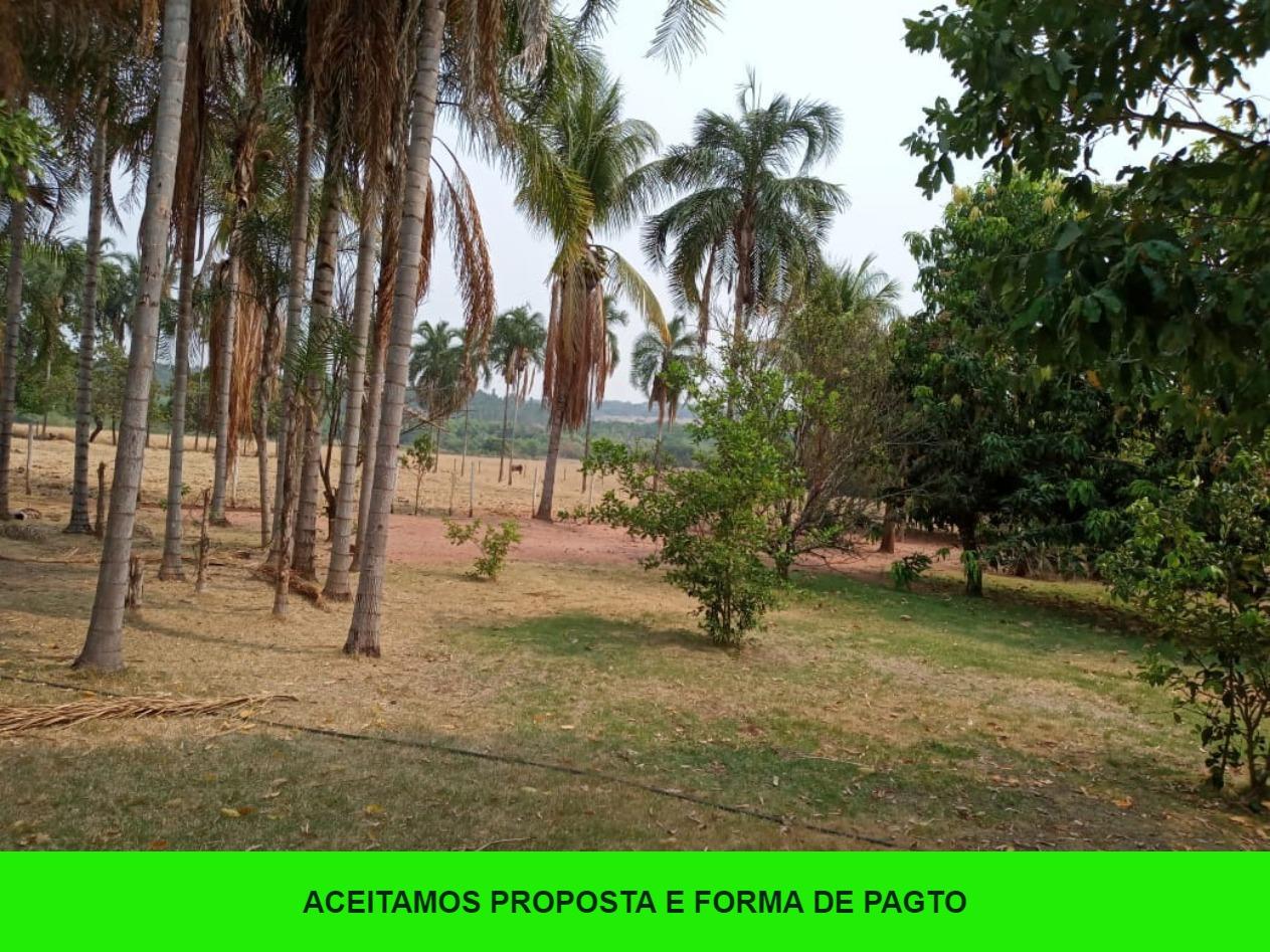 Fazenda 0 quarto(s) para  em JARDIM SANTA MONICA/PARANAIBA