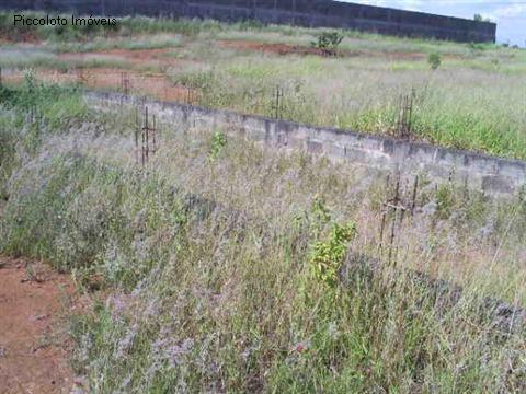 Terreno em Jardim Dos Calegaris, Paulinia - SP